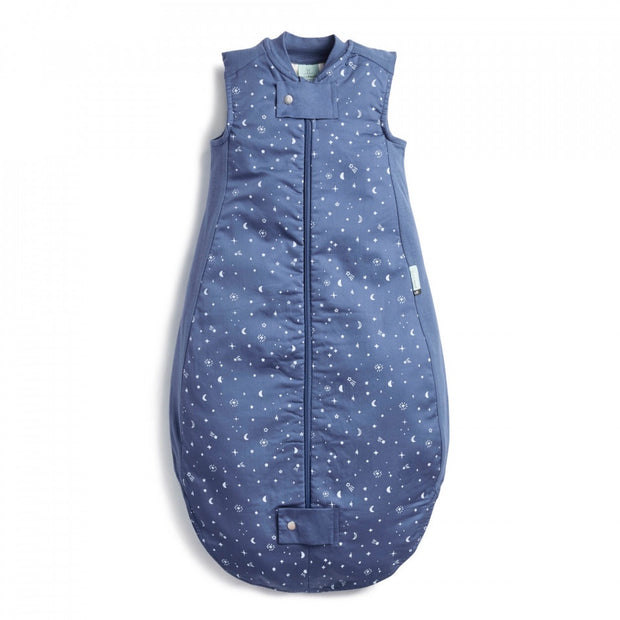 ergoPouch - Sheeting Sleeping Bag 1.0Tog Night Sky