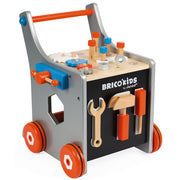 Janod - BricoKids DIY Trolley