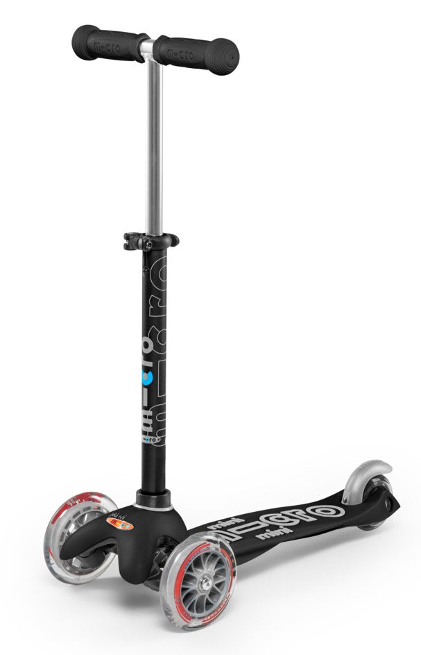 Micro Scooters - Mini Micro Black
