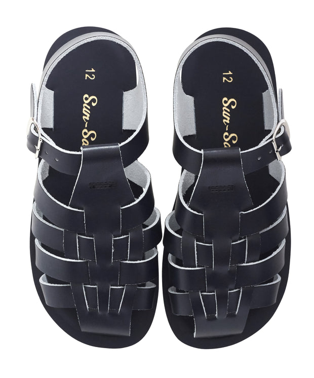 Saltwater Sandals - Sun San Sailor Navy