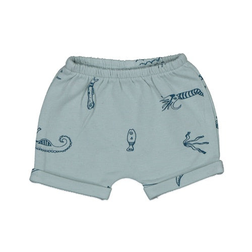 Burrow & Be - 38cm Under The Sea Dolls Shorts