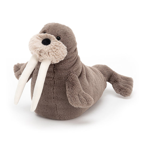 Jellycat - Willie Walrus