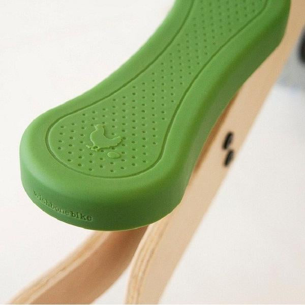 Wishbone Design Studio - Bike Seatcover Green