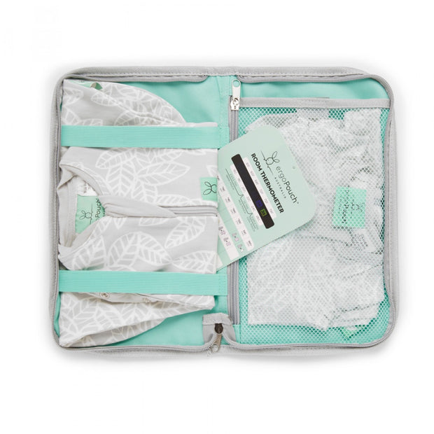 Ergo Pouch - Nappy Wallet & Newborn Pack