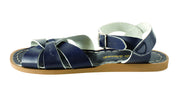 Saltwater Sandals - Original Navy
