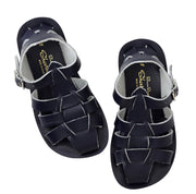 Saltwater Sandals - Sun San Shark Navy