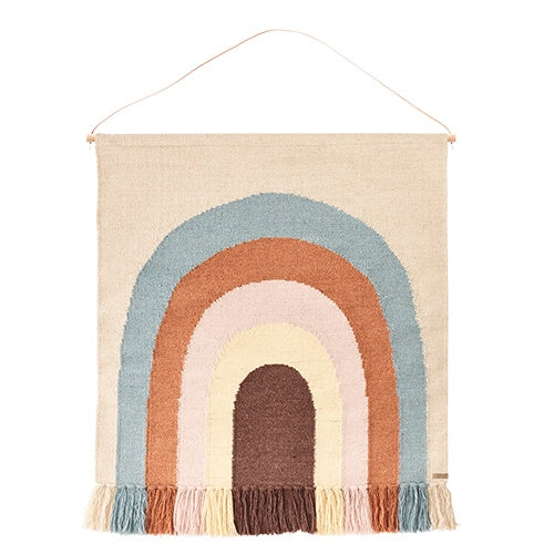 OyOy - Rainbow Wall Hanging