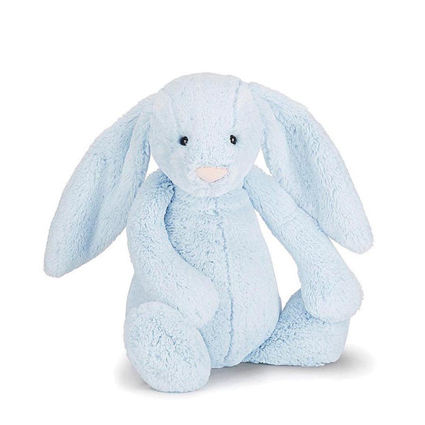 Jelly Cat - Bashful Bunny Blue