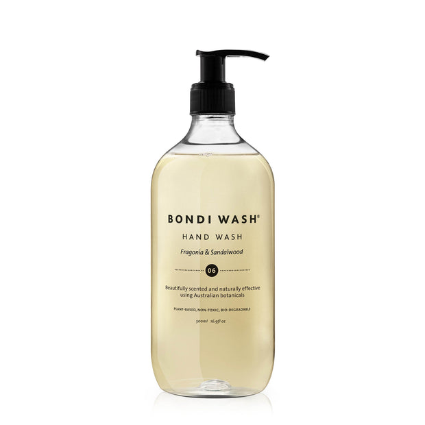 Bondi Wash - Mums Botanical Duo Fragonia & Sandalwood