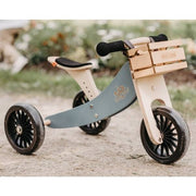 Kinderfeets - Wooden Trike Crate