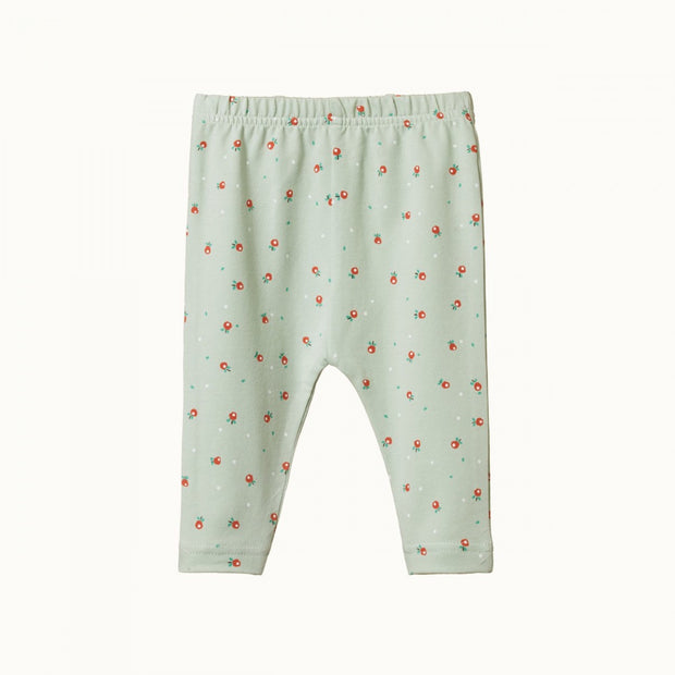 Nature Baby - Leggings Posey Blossom