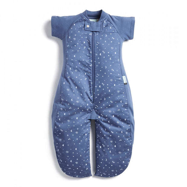 ergoPouch - Sleep Suit 1.0Tog Night Sky