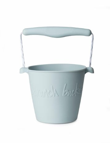 Scrunch - Bucket Light Blue