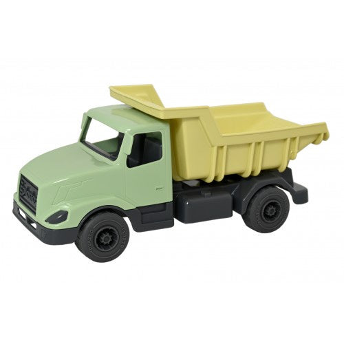 Plasto - I AM GREEN Tipper Truck 22cm