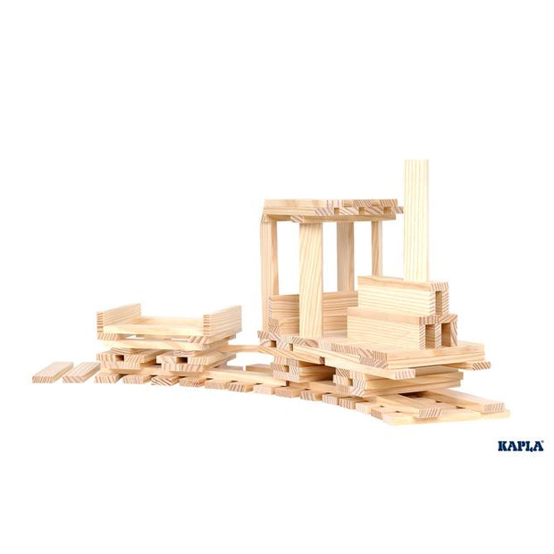 Kapla - Wooden Game 200 Box