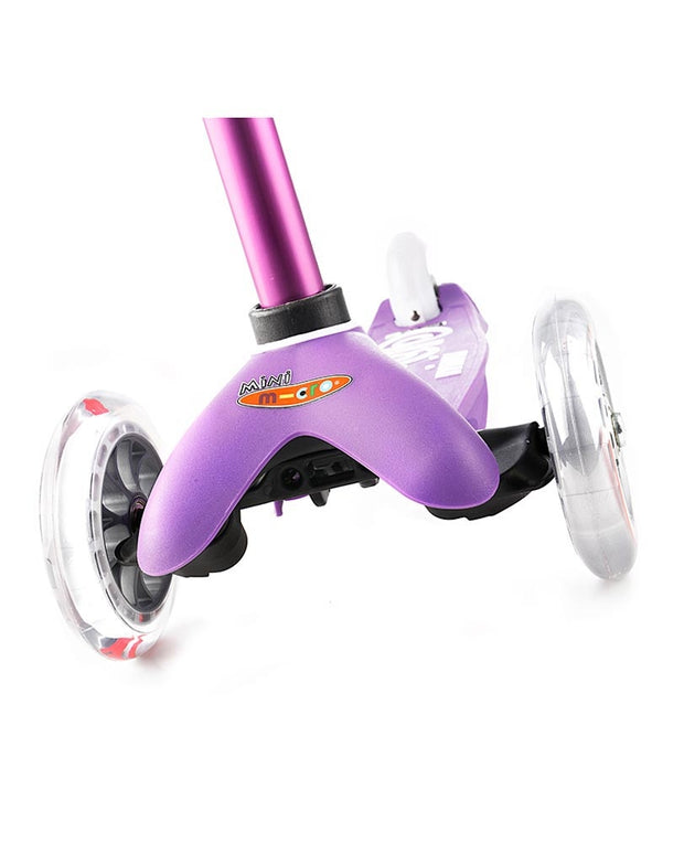Micro Scooters - Mini Micro Purple