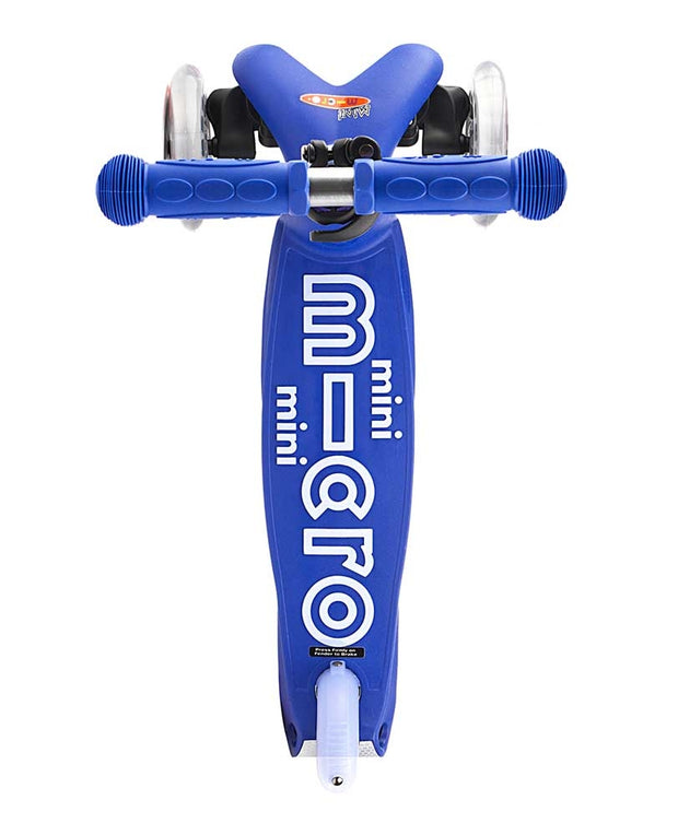 Micro Scooters - Mini Micro Blue