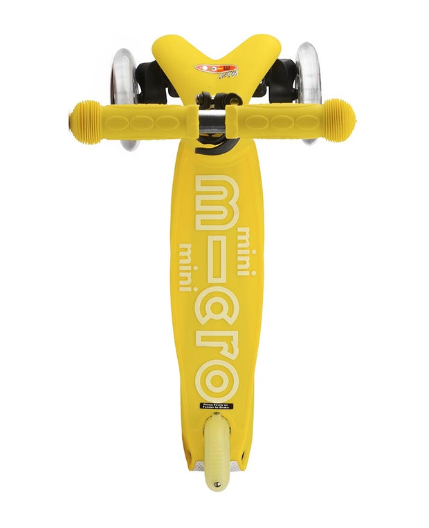 Micro Scooters - Mini Micro Yellow