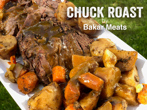 Crock-Pot Chuck Roast