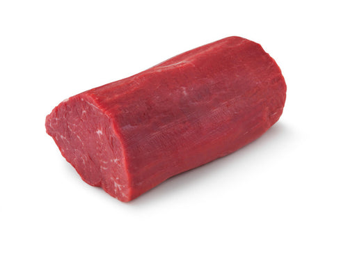 AUTHENTIC Filet Mignon * $57.90/lb