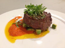 AUTHENTIC Filet Mignon $55.26/lb