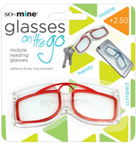 Glasses On The Go - Buy 1 for $6.99