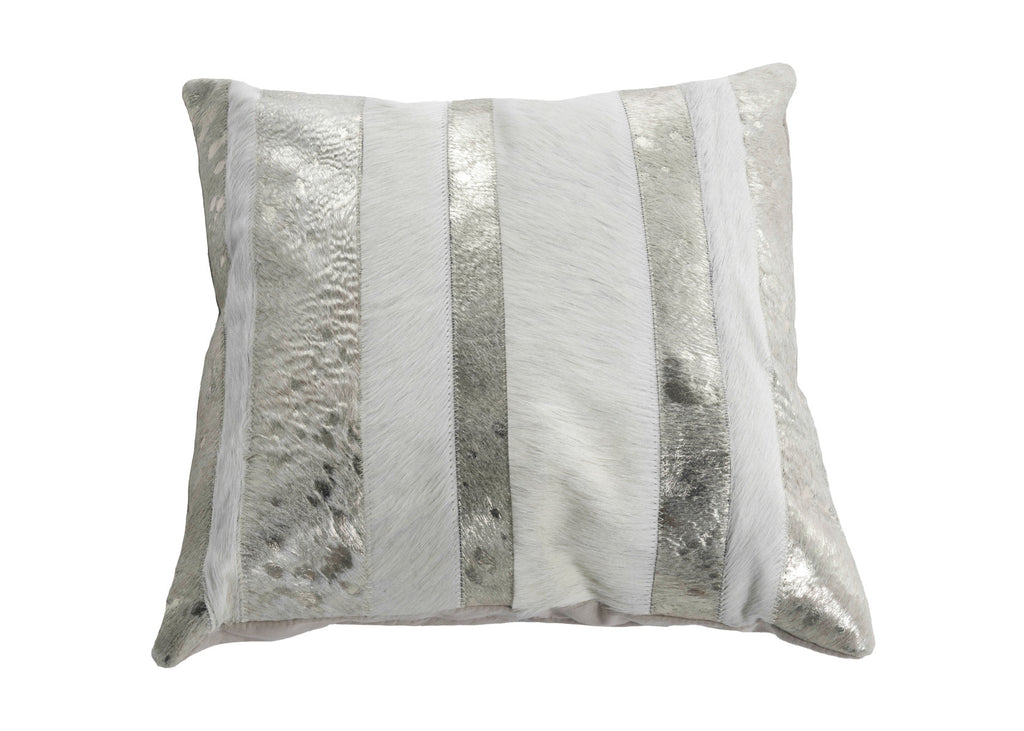 Gold Acid Wash Pillow 20x20
