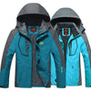 New 2017 men Women Outdoor jackets windbreaker waterproof  Windproof Camping Hiking jacket coat for men fishing sports jackets