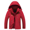 Fashion women jacket coat spring autumn women men outdoors Windbreaker outerwear female waterproof windproof Tourism jackets