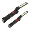 USB Rechargeable Built in Battery LED Light