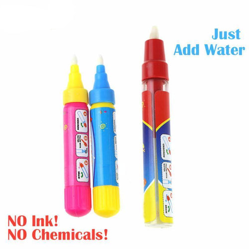 1pc Magic water Pen/Aquadoodle pen water drawing replacement