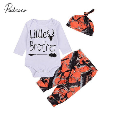 Little Brother 3 Pcs Set
