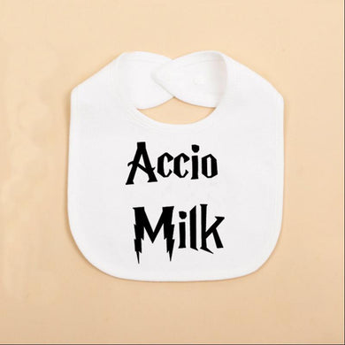 Accio Milk Saliva Towel