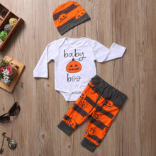 Baby Boo 3 Pcs Set