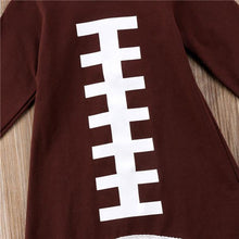 Cute Football Dress