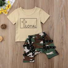 Loyal 2 Pcs Set