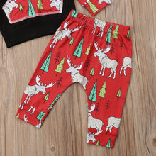 Moose 2 Pcs Set