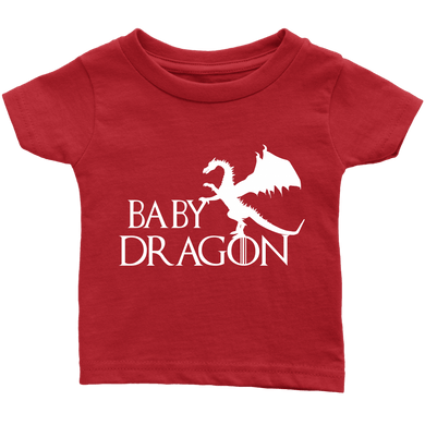 Baby Dragon Infant T-shirt