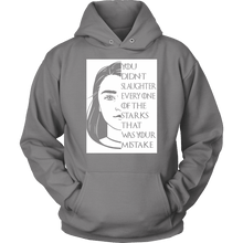 That Was Your Mistake Unisex Hoodie