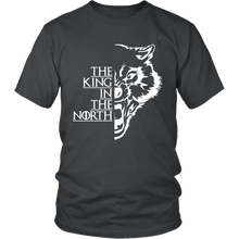 The King In The North Unisex Shirt