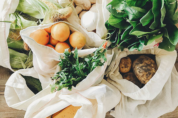 How To Grocery Shop Plastic-Free