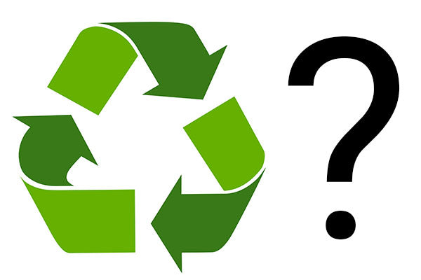 What does Recyclable Actually Mean