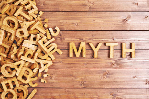 7 Myths About Green Products Debunked