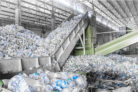 How Plastic is Recycled
