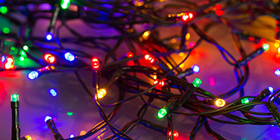 Invest in LED Christmas Lights