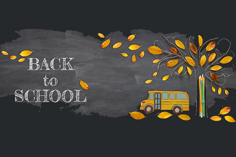 Tips for Making Back to School Season more Eco-Friendly