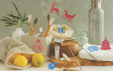 The Best Eco-Friendly Christmas Gifts