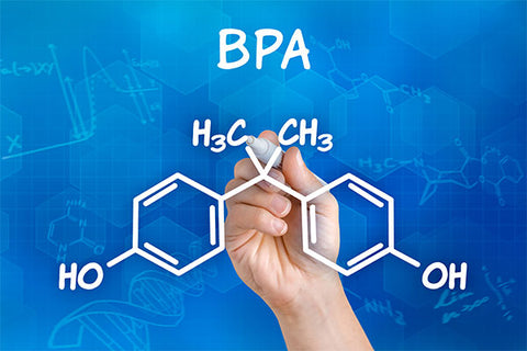 what on earth is BPA