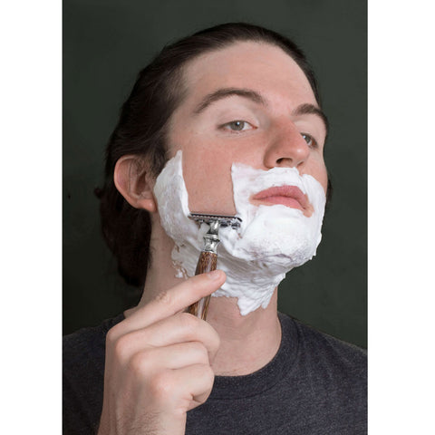 Image of safety razor