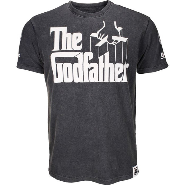 Scramble The Godfather Tee
